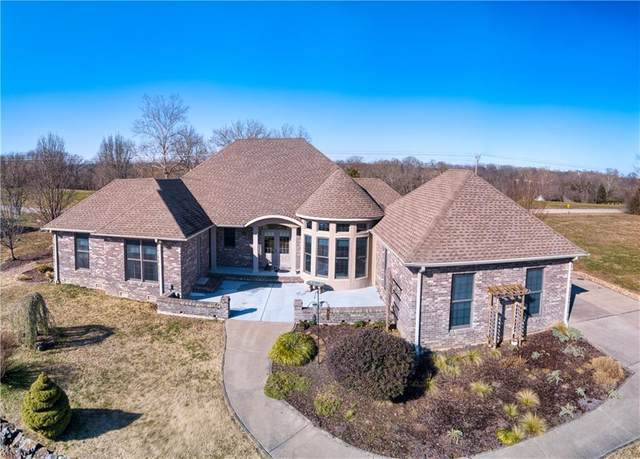 25176 Summer, Shell Knob, MO 65747 (MLS #1170641) :: McNaughton Real Estate