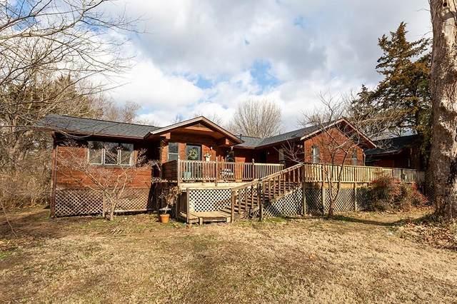 3212 N Warwick Drive, Fayetteville, AR 72703 (MLS #1170657) :: McNaughton Real Estate