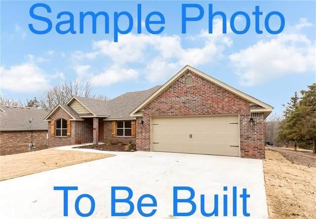 216 Kinross Drive, Bella Vista, AR 72715 (MLS #1170659) :: McMullen Realty Group