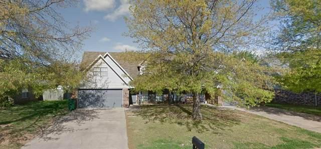 1396 Shannon Street, Springdale, AR 72764 (MLS #1170676) :: McMullen Realty Group