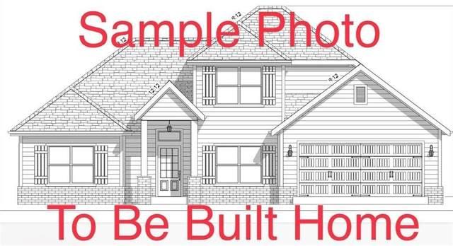 1 Mcelroy Lane, Bella Vista, AR 72715 (MLS #1170694) :: Five Doors Network Northwest Arkansas