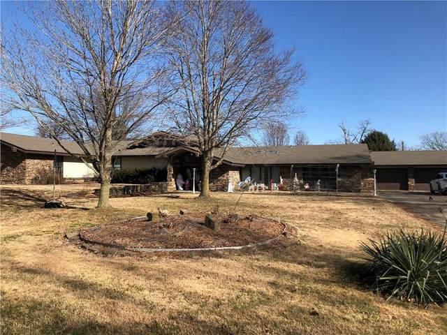 12952 Galyean Stables Road, Bentonville, AR 72712 (MLS #1170712) :: McMullen Realty Group