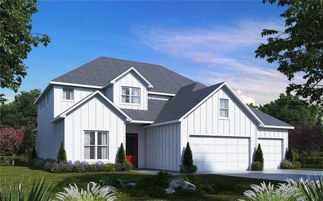 Rogers, AR 72758 :: McNaughton Real Estate