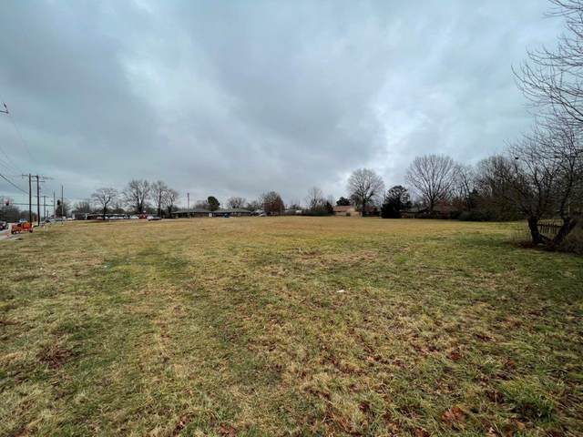 3.5AC W Olrich Street, Rogers, AR 72758 (MLS #1170767) :: McMullen Realty Group