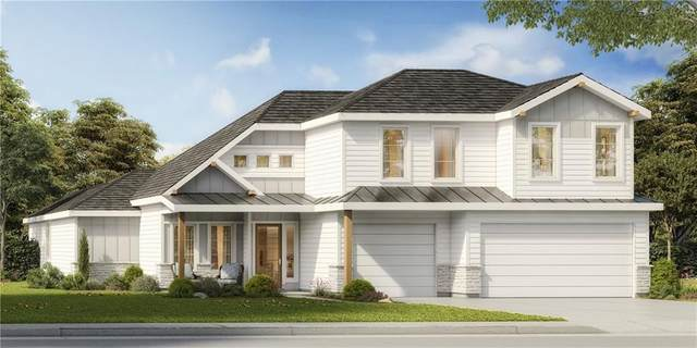 Lot 61 S 20th Street, Rogers, AR 72758 (MLS #1170771) :: McNaughton Real Estate