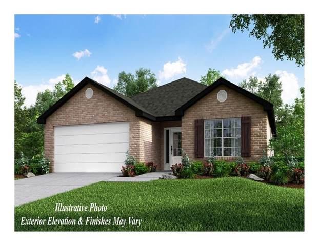 Lot 20 Utah Avenue, Farmington, AR 72730 (MLS #1170815) :: McNaughton Real Estate