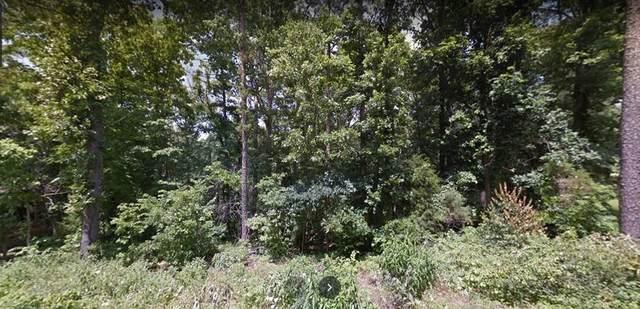Lot 25 Woodstock Lane, Bella Vista, AR 72714 (MLS #1170827) :: McMullen Realty Group