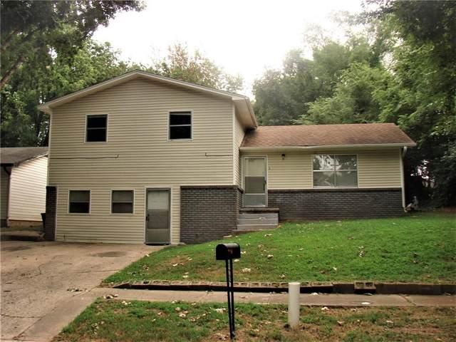 513 S Osage, Grove, OK 74344 (MLS #1170900) :: Annette Gore Team | EXP Realty