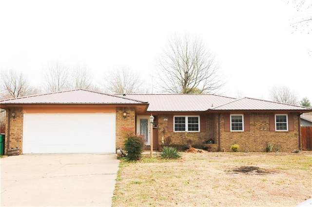 1635 Cartwright Circle, Springdale, AR 72762 (MLS #1170930) :: McNaughton Real Estate
