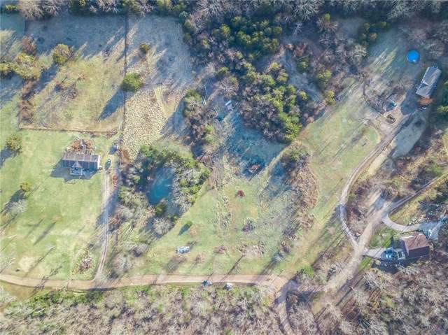 11104 & 11142 Twin Springs Lane, Elkins, AR 72727 (MLS #1170956) :: McNaughton Real Estate