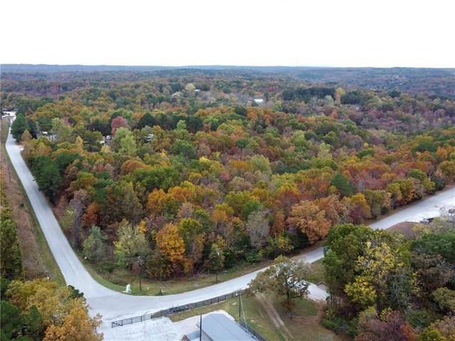 Lot 2 Rocky Branch Road, Rogers, AR 72756 (MLS #1170969) :: Five Doors Network Northwest Arkansas