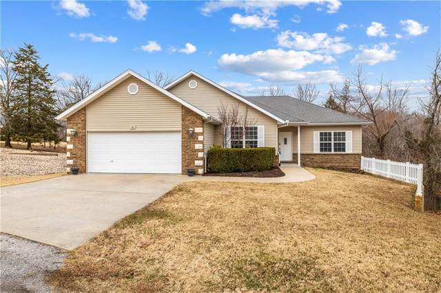 5 Whitby Lane, Bella Vista, AR 72714 (MLS #1171032) :: NWA House Hunters | RE/MAX Real Estate Results