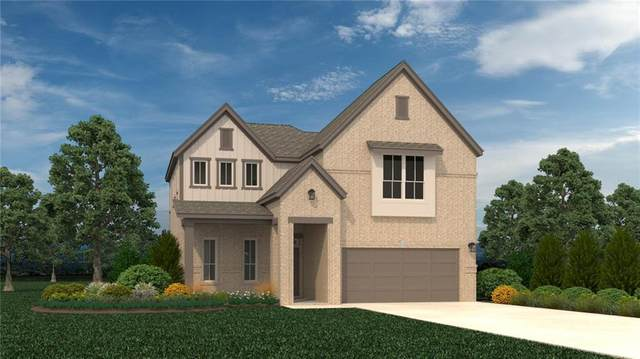 2806 SW Nottingham Avenue, Bentonville, AR 72713 (MLS #1171117) :: McMullen Realty Group
