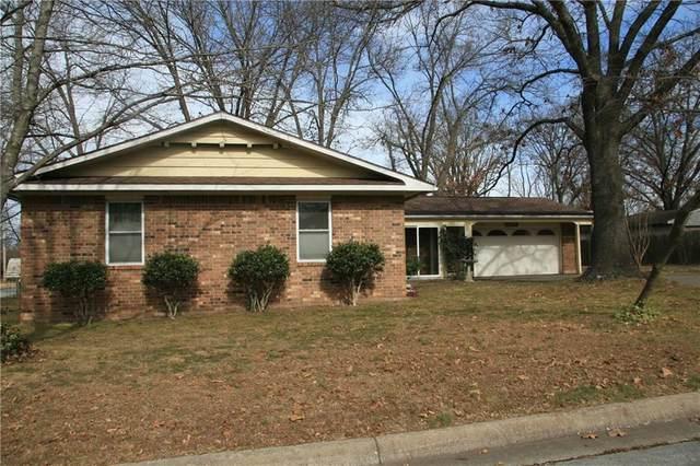 2748 W White Oak Drive, Rogers, AR 72758 (MLS #1171137) :: NWA House Hunters | RE/MAX Real Estate Results