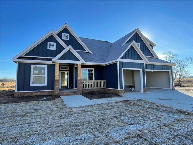 6417 S 60th Street, Rogers, AR 72758 (MLS #1171144) :: McNaughton Real Estate