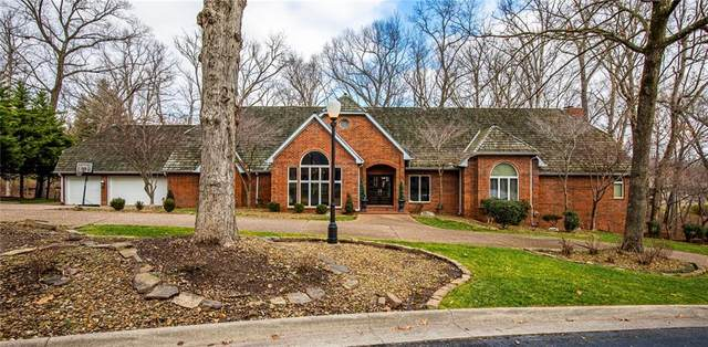 100 Devon Green, Bentonville, AR 72712 (MLS #1171192) :: Five Doors Network Northwest Arkansas