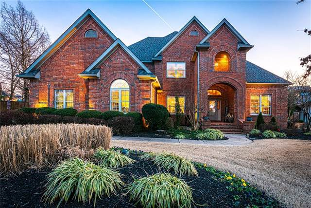 3 S Bruce Lietzke Court, Rogers, AR 72758 (MLS #1171196) :: NWA House Hunters | RE/MAX Real Estate Results