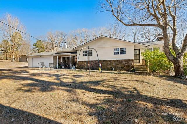 12374 Gailey Hollow Road, Siloam Springs, AR 72761 (MLS #1171198) :: McMullen Realty Group