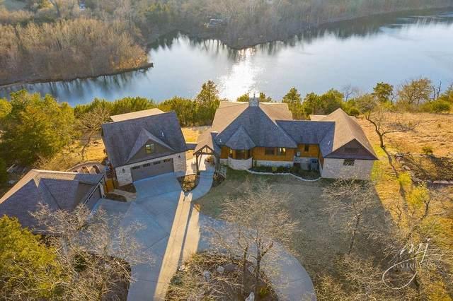 13 Beaver Drive, Eureka Springs, AR 72631 (MLS #1171239) :: McNaughton Real Estate