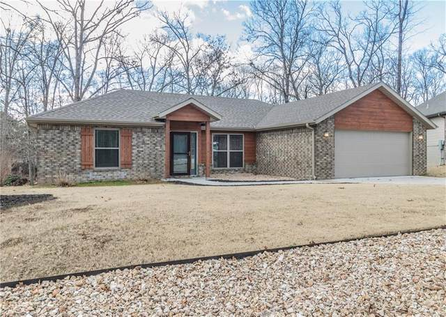 8 Brierfield Lane, Bella Vista, AR 72714 (MLS #1171261) :: NWA House Hunters | RE/MAX Real Estate Results