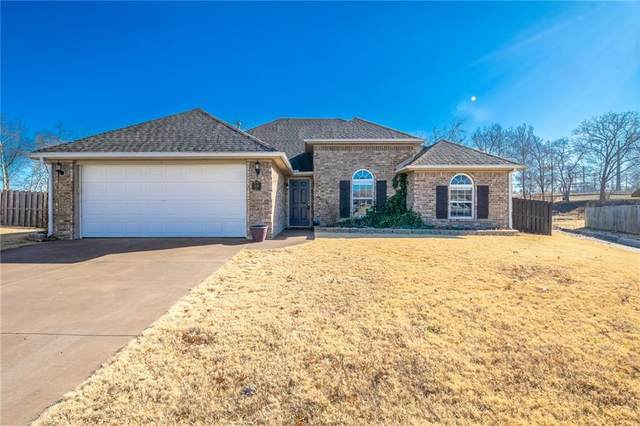 480 Kate Drive, Centerton, AR 72719 (MLS #1171292) :: NWA House Hunters | RE/MAX Real Estate Results