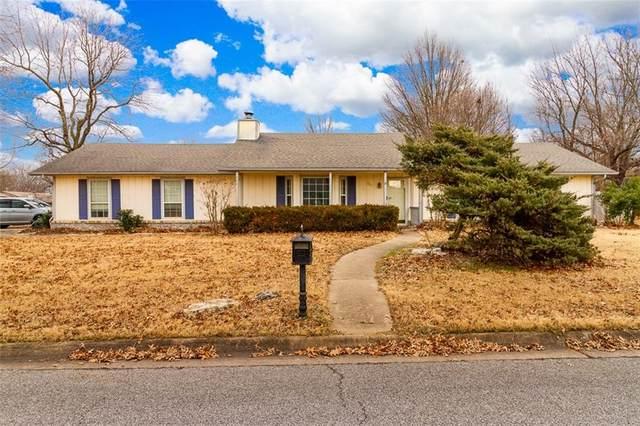 3811 Mockingbird Lane, Rogers, AR 72756 (MLS #1171315) :: McNaughton Real Estate