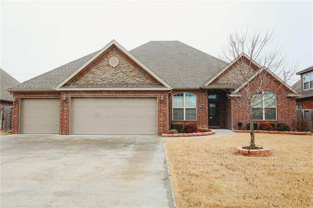 4105 SW Layton Road, Bentonville, AR 72713 (MLS #1171317) :: Five Doors Network Northwest Arkansas