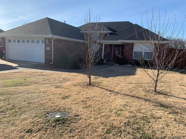 311 Division Street, Centerton, AR 72719 (MLS #1171334) :: McMullen Realty Group