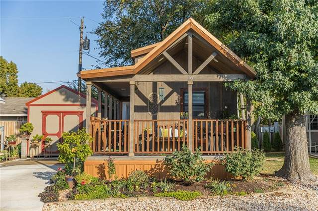 1014 W Olive Street, Rogers, AR 72756 (MLS #1171352) :: McMullen Realty Group