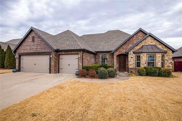 2703 SW Joshua Avenue, Bentonville, AR 72713 (MLS #1171436) :: Five Doors Network Northwest Arkansas
