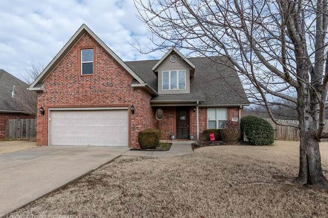 3736 River Bend Drive, Fayetteville, AR 72704 (MLS #1171475) :: Annette Gore Team   RE/MAX Real Estate Results