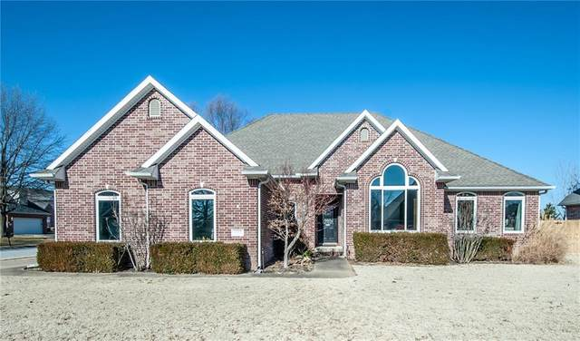 4107 W Ettington Drive, Rogers, AR 72758 (MLS #1171494) :: McNaughton Real Estate
