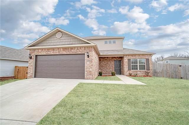 2202 Elmwood Avenue, Lowell, AR 72745 (MLS #1171513) :: McNaughton Real Estate