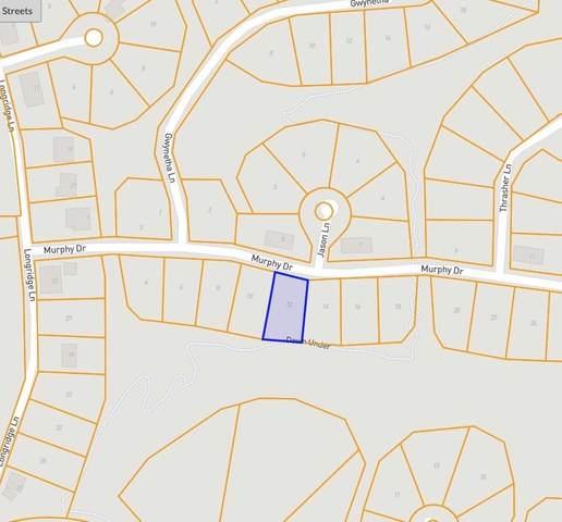 Murphy Drive, Bella Vista, AR 72715 (MLS #1171529) :: Five Doors Network Northwest Arkansas