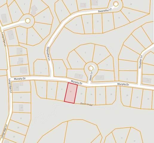Murphy Drive, Bella Vista, AR 72715 (MLS #1171535) :: Five Doors Network Northwest Arkansas
