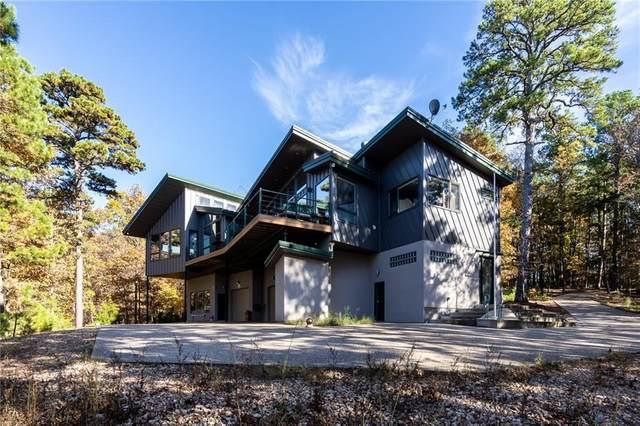 18582 Dream Catcher Cove, Garfield, AR 72732 (MLS #1171551) :: Five Doors Network Northwest Arkansas