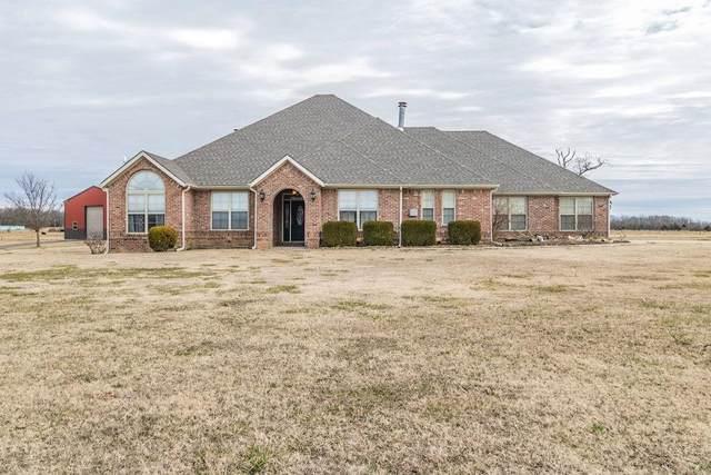 15168 Daniels Road, Bentonville, AR 72713 (MLS #1171616) :: McNaughton Real Estate
