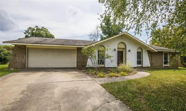 1900 W Magnolia Street, Rogers, AR 72758 (MLS #1171648) :: Five Doors Network Northwest Arkansas