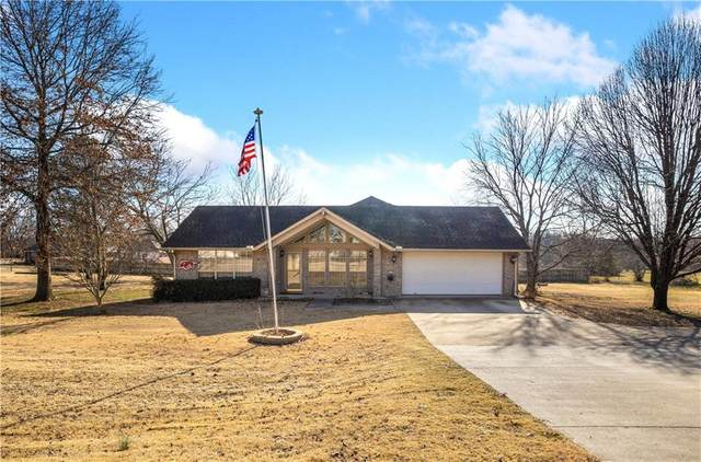 5609 W Wedington Drive, Fayetteville, AR 72704 (MLS #1171649) :: McNaughton Real Estate