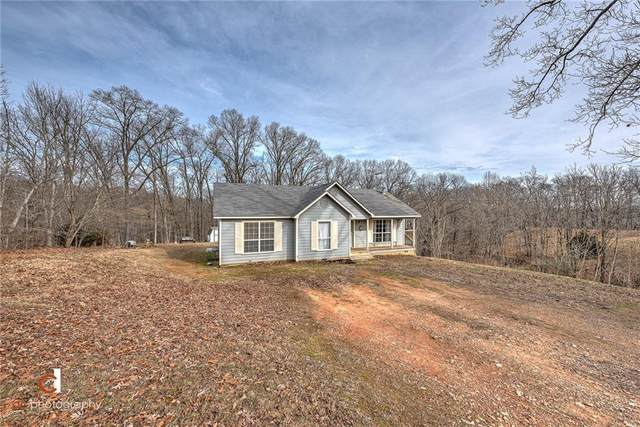 13760 Andrew Court, Rogers, AR 72756 (MLS #1171659) :: McNaughton Real Estate