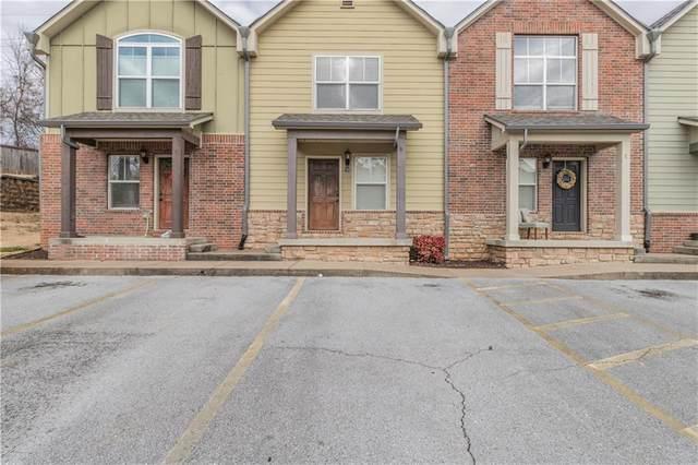 2212 Karrington B, Springdale, AR 72762 (MLS #1171665) :: McNaughton Real Estate