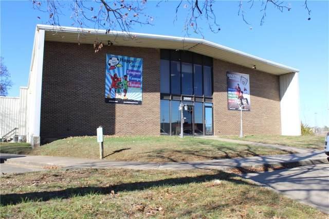 2000 N Dixieland Road, Rogers, AR 72756 (MLS #1171676) :: McNaughton Real Estate