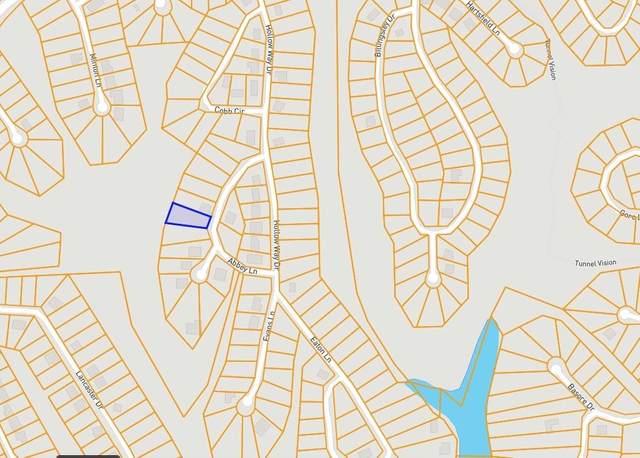 Abbey Lane, Bella Vista, AR 72715 (MLS #1171728) :: Five Doors Network Northwest Arkansas