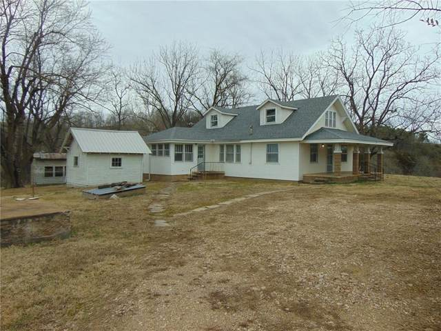 1214 County Road 617, Green Forest, AR 72638 (MLS #1171754) :: McNaughton Real Estate