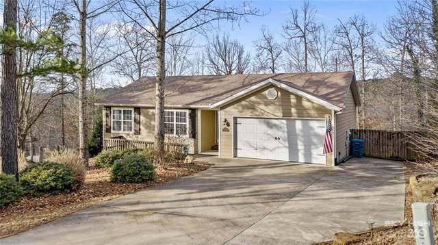 46 Lambeth Drive, Bella Vista, AR 72714 (MLS #1171765) :: Five Doors Network Northwest Arkansas