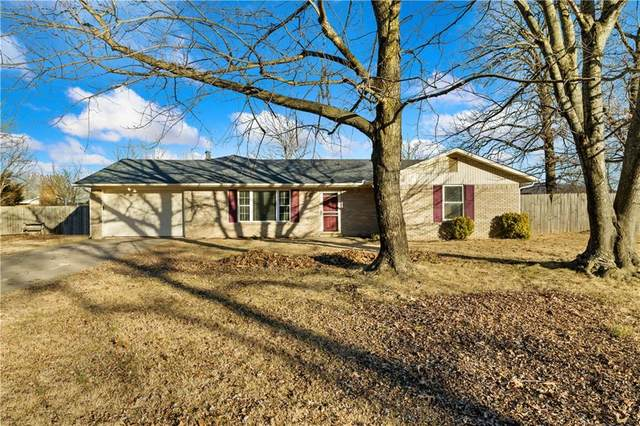 110 S Bonnie Lane, Farmington, AR 72730 (MLS #1171826) :: Five Doors Network Northwest Arkansas