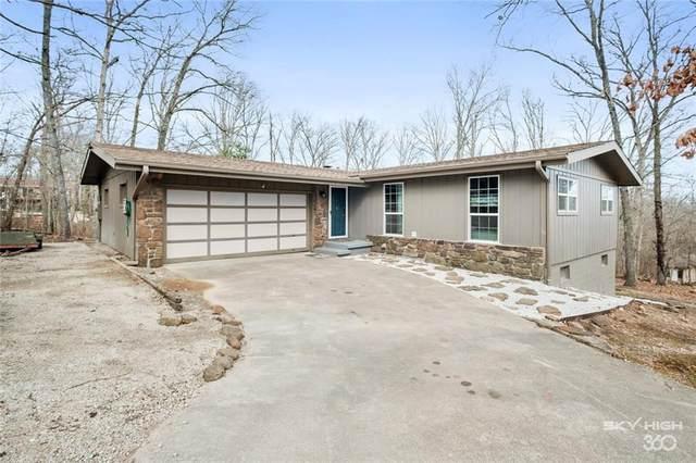 6 Fyfield Circle, Bella Vista, AR 72715 (MLS #1171839) :: McNaughton Real Estate