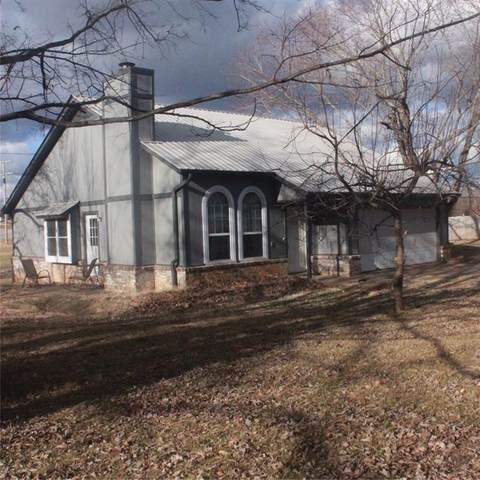 152 E Ruth Street, Farmington, AR 72730 (MLS #1171846) :: Five Doors Network Northwest Arkansas