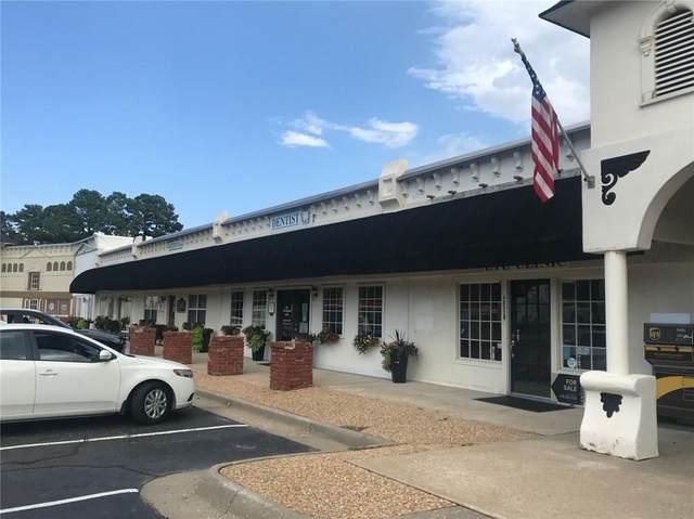 4052 Van Buren B, Eureka Springs, AR 72632 (MLS #1171851) :: McNaughton Real Estate
