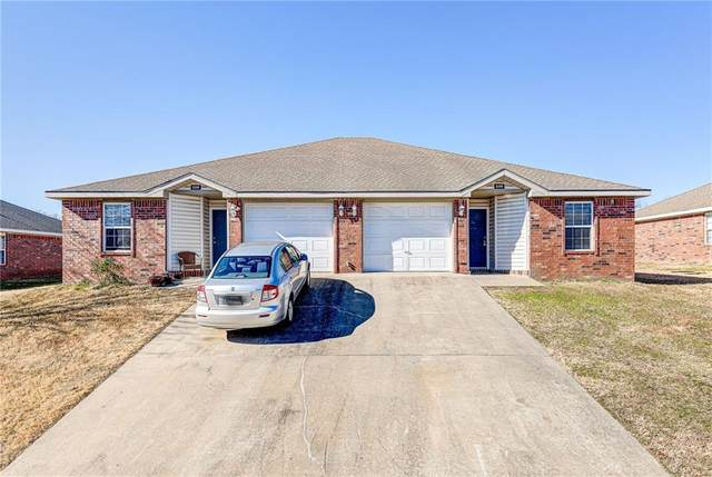 220 Graystone Circle, Centerton, AR 72719 (MLS #1171891) :: McNaughton Real Estate